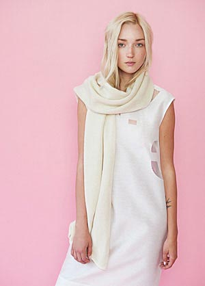 Christiane White cb christiane buchholz autumn winter